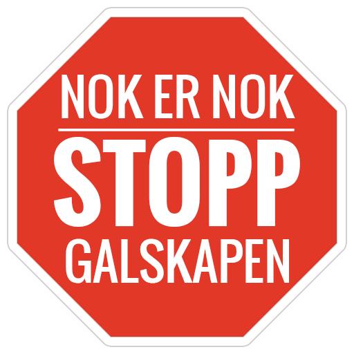 Nei til mer Bompenger | NOK ER NOK